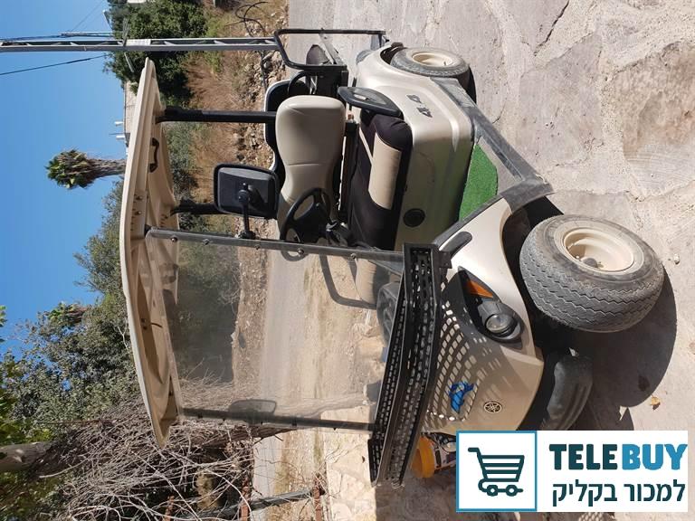 קטנועים ימאהה אחר בירושלים