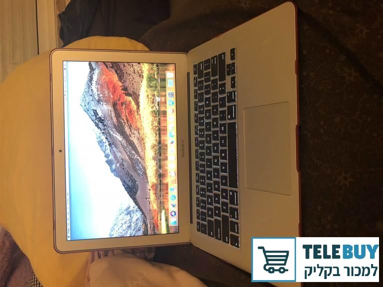 מחשבים ואביזרים נלווים מחשב נייד Apple בתל אביב-יפו