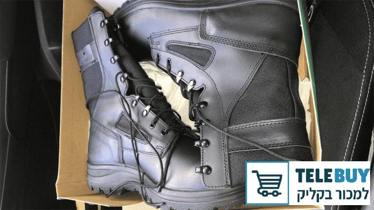 ביגוד ואביזרים נעליים נעלי עבודה  ברמת גן וגבעתיים