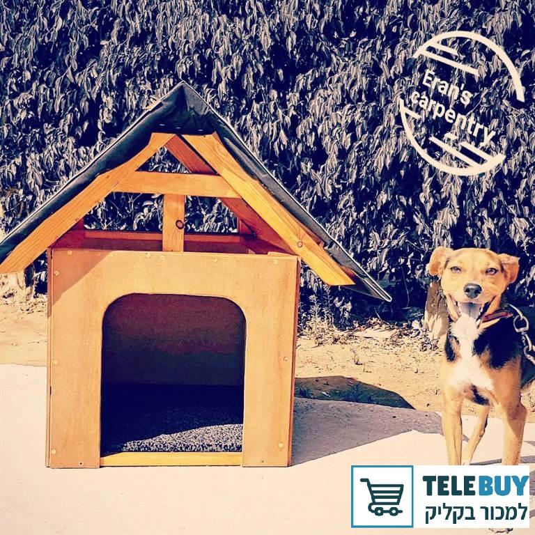 כלבים כללי בישובים באזור מרכז