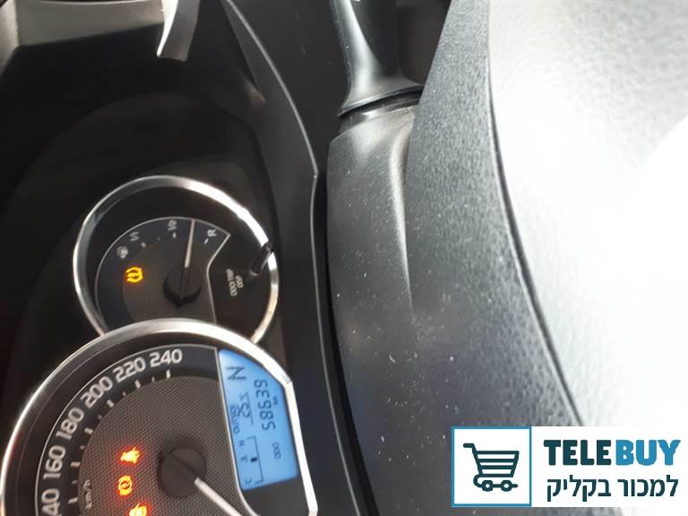 רכב פרטי טויוטה קורולה בכרמיאל והסביבה