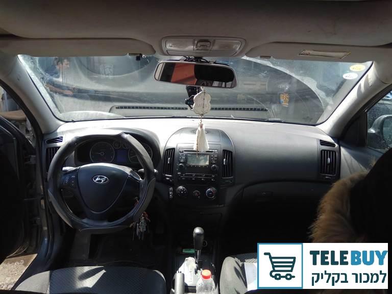 רכב פרטי יונדאי i30 בעפולה והעמקים