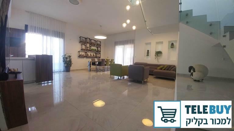 דירות למכירה וילה ביישובים באזור ירושלים