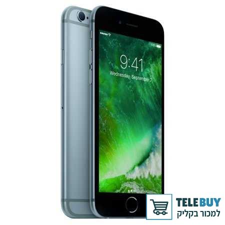 סלולרי מכשיר סלולרי אפל Apple אייפון 6S בחולון - בת ים