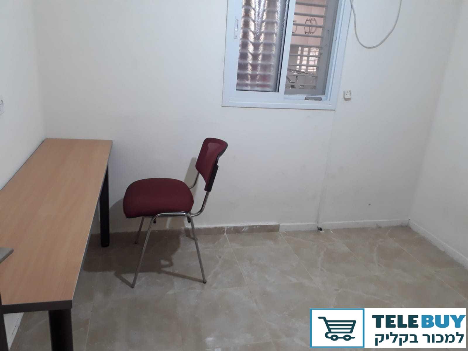 מגורים משותפים דירה באשדוד ואשקלון