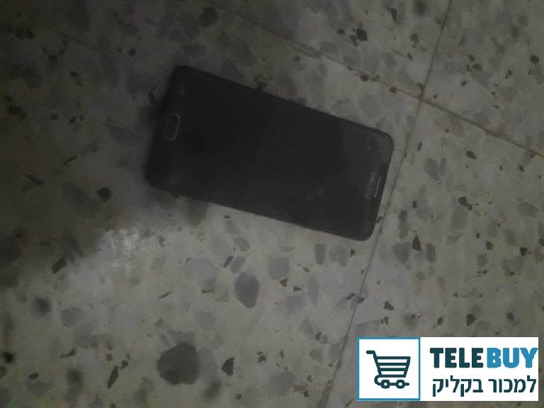 סלולרי מכשיר סלולרי סמסונג גלקסי J7 בבאר-שבע והסביבה