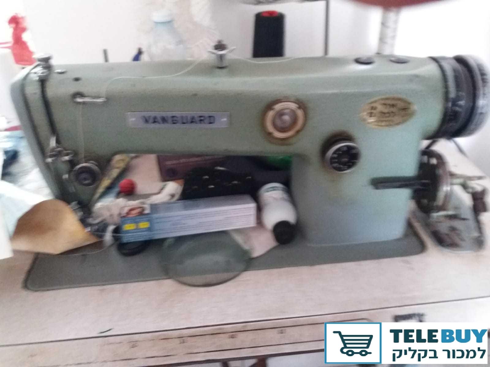 מוצרי חשמל מכונת תפירה באשדוד ואשקלון