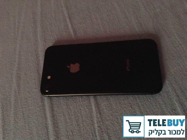 סלולרי מכשיר סלולרי אפל Apple אייפון 8 בראשון לציון
