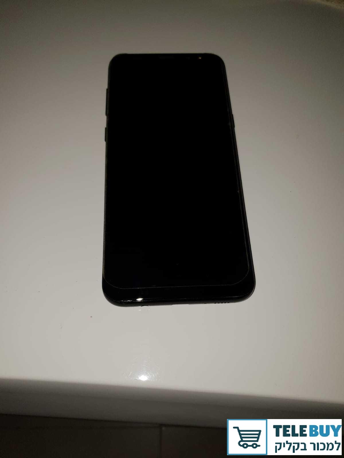 סלולרי מכשיר סלולרי סמסונג גלקסי S8 פלוס באשדוד ואשקלון