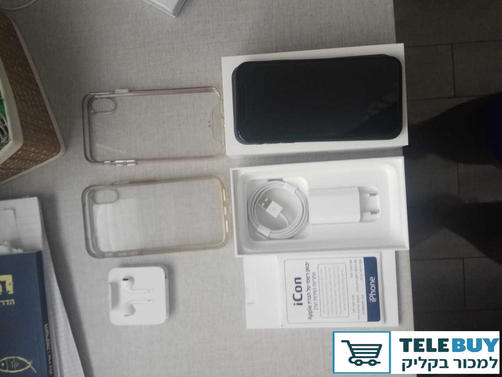 סלולרי מכשיר סלולרי אפל Apple אחר ברעננה- כ