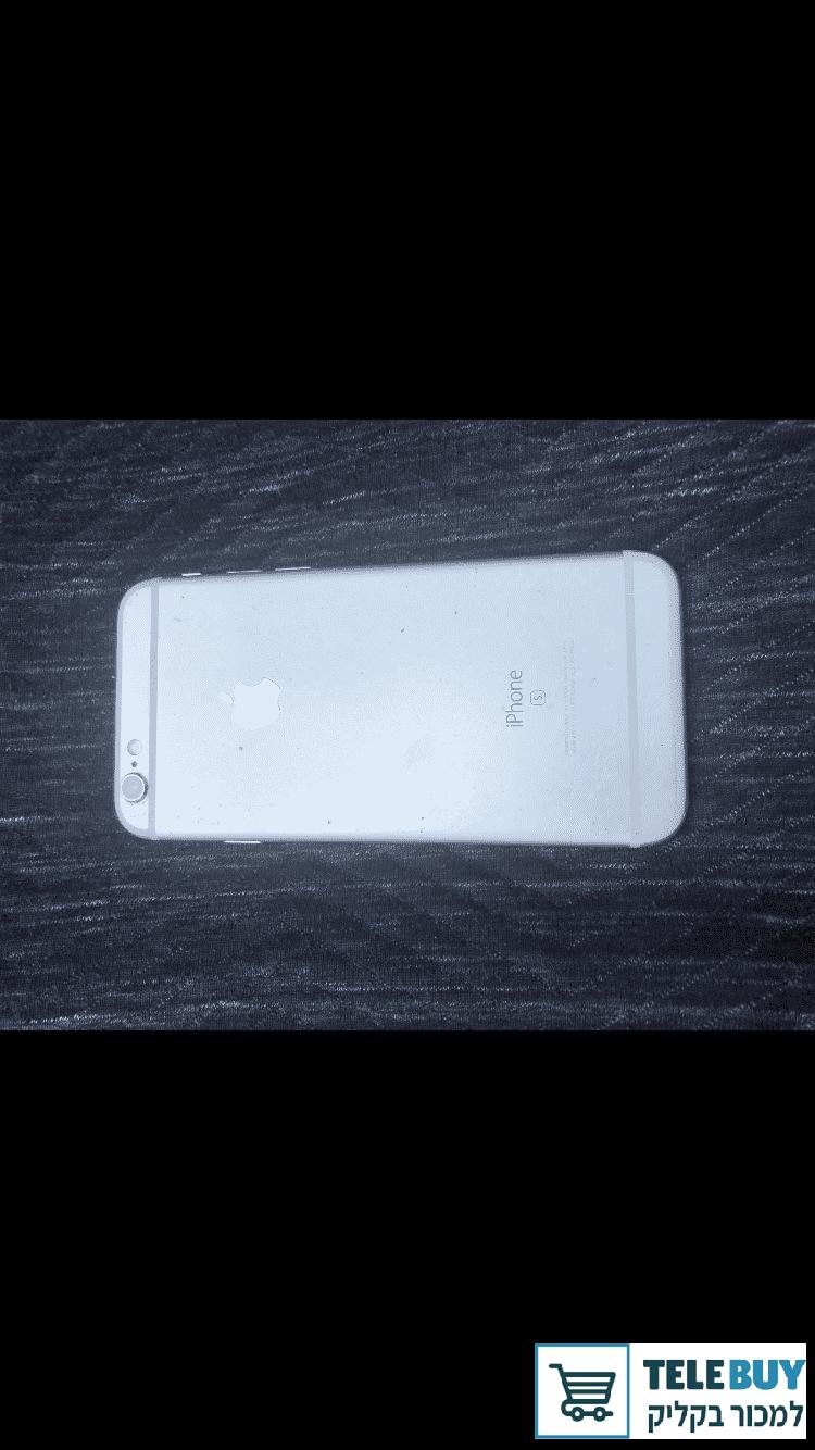 סלולרי מכשיר סלולרי אפל Apple אייפון 6S בנתניה
