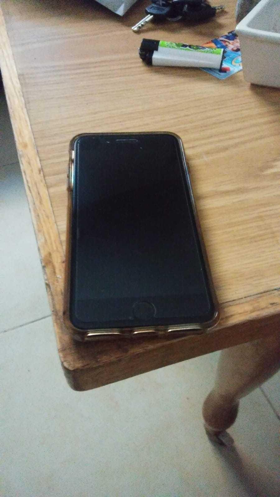 סלולרי מכשיר סלולרי אפל Apple אייפון 8 פלוס בירושלים