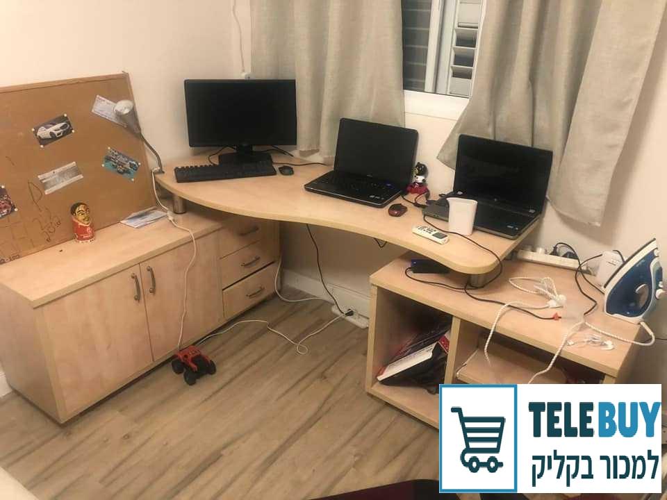 ריהוט שולחן מחשב   בבאר-שבע והסביבה