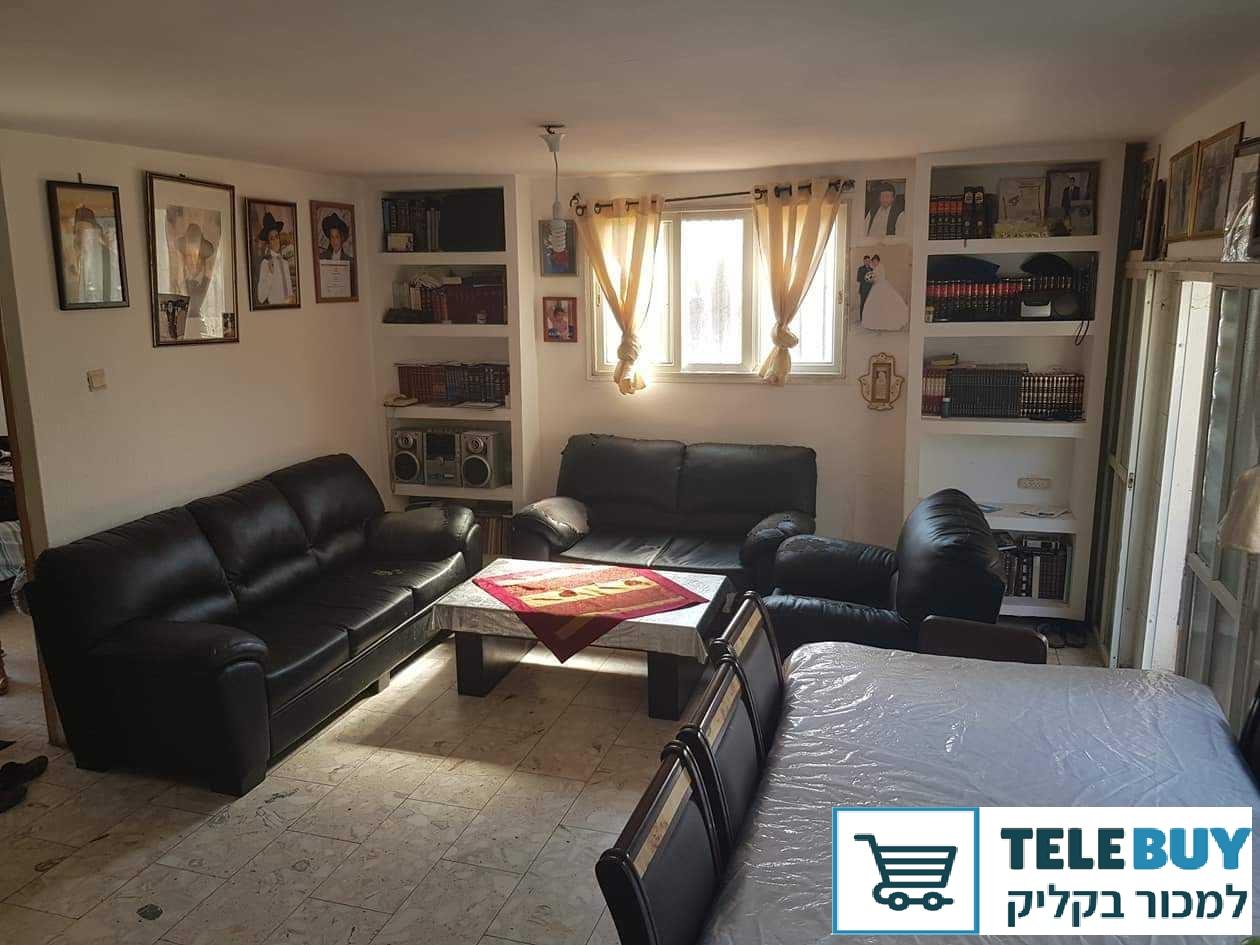 דירות למכירה דופלקס   ברחובות – נס ציונה