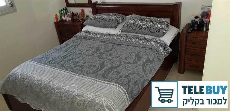 ריהוט חדרי שינה בישובים באזור מרכז