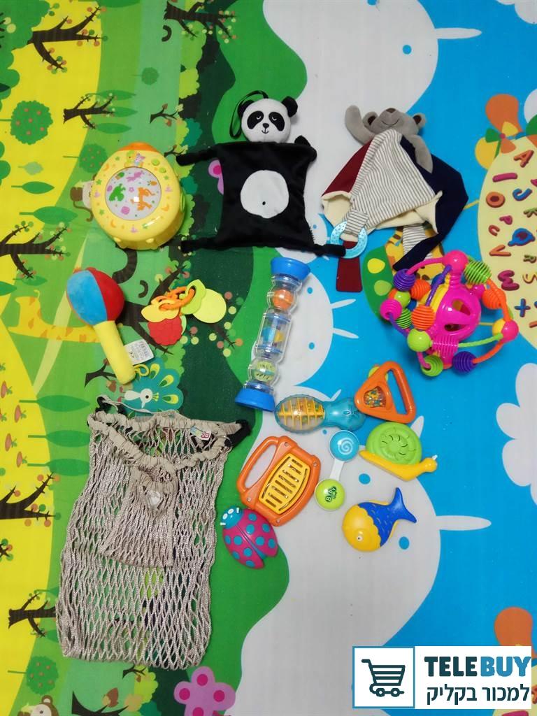 משחקים וצעצועים משחקים לילדים בפתח-תקוה