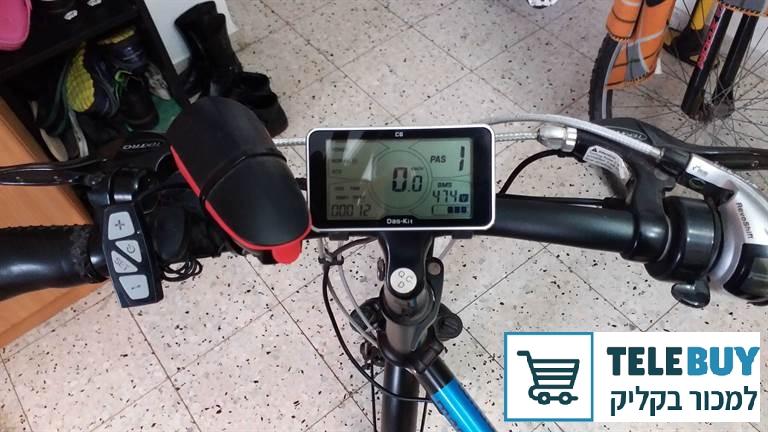 אופניים אופניים חשמליים בנתניה