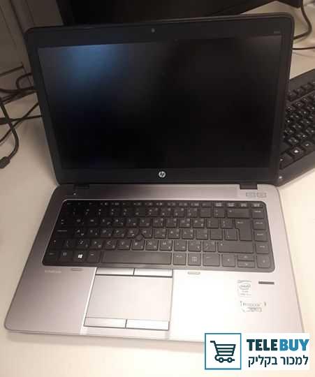 מחשבים ואביזרים נלווים מחשב נייד HP בפתח-תקוה