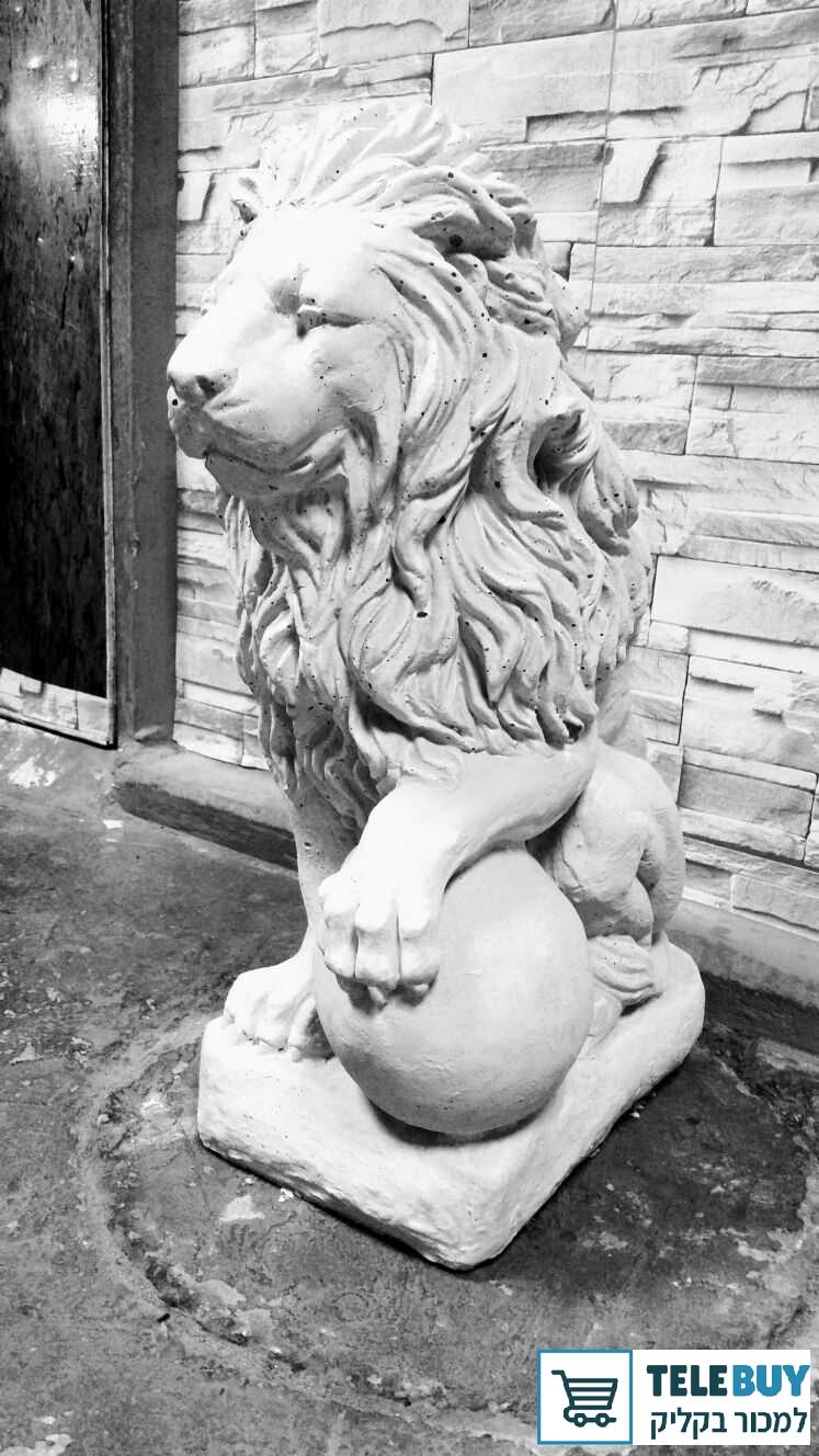 פסלים ברעננה- כ