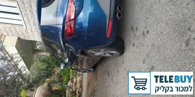 רכב פרטי סיאט לאון Leon  בחיפה