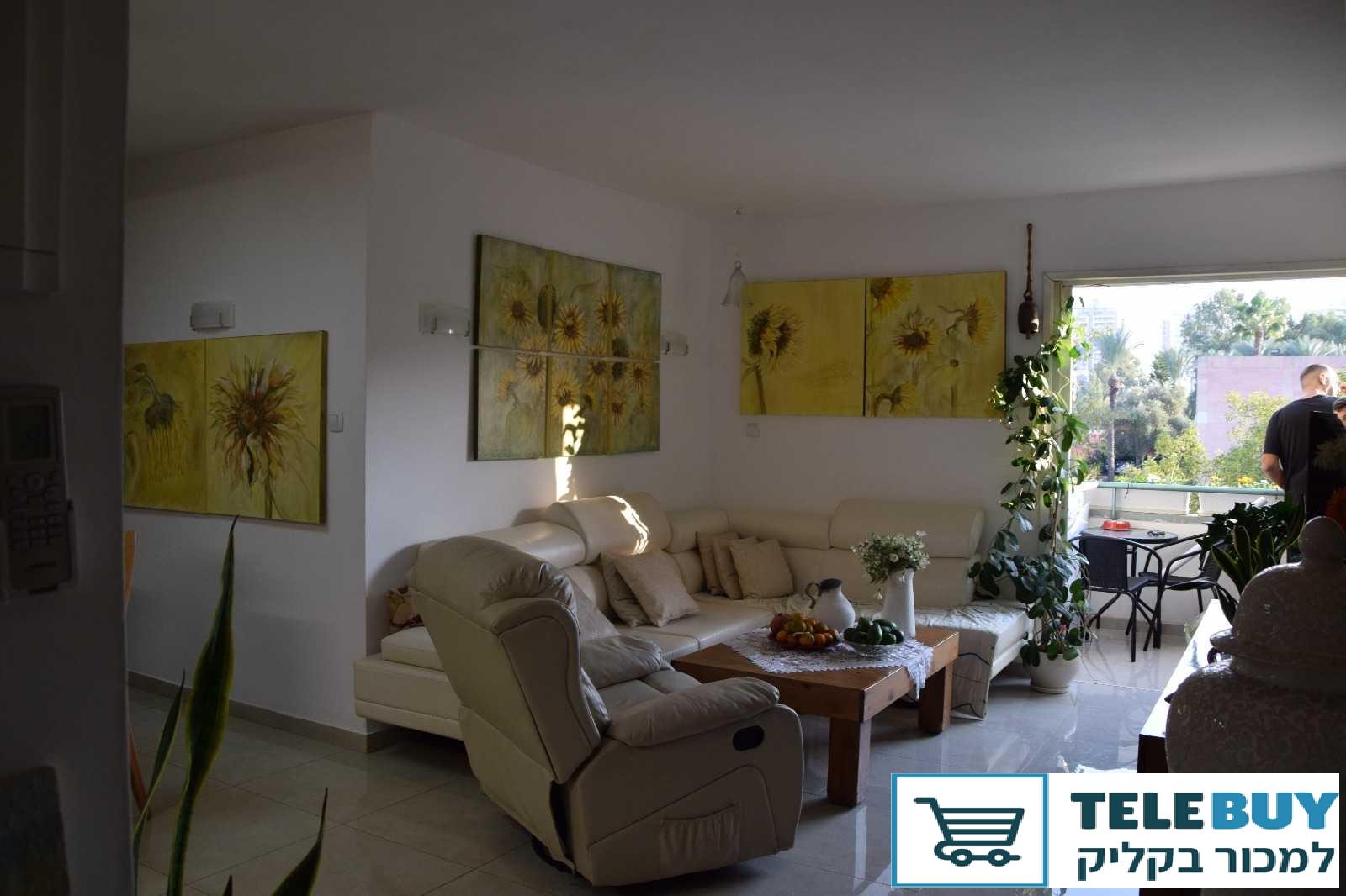 דירות למכירה דירה   בנתניה