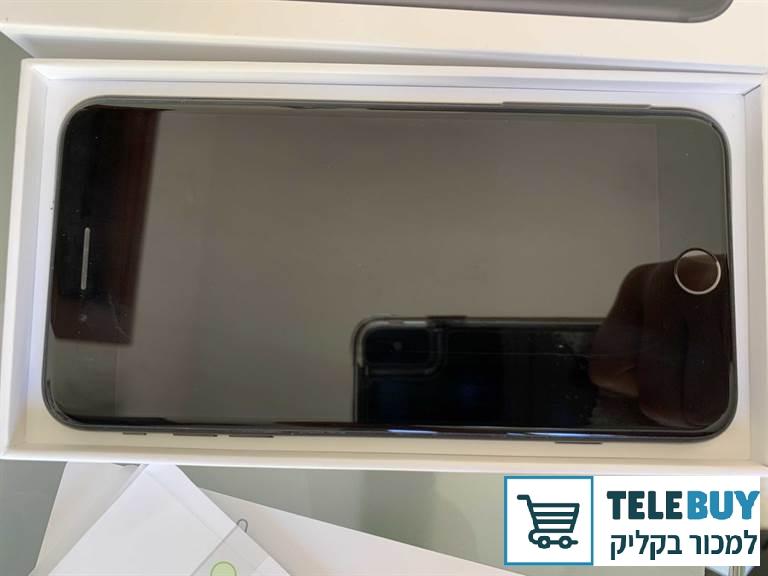 סלולרי מכשיר סלולרי אפל Apple אייפון 7 פלוס בחיפה