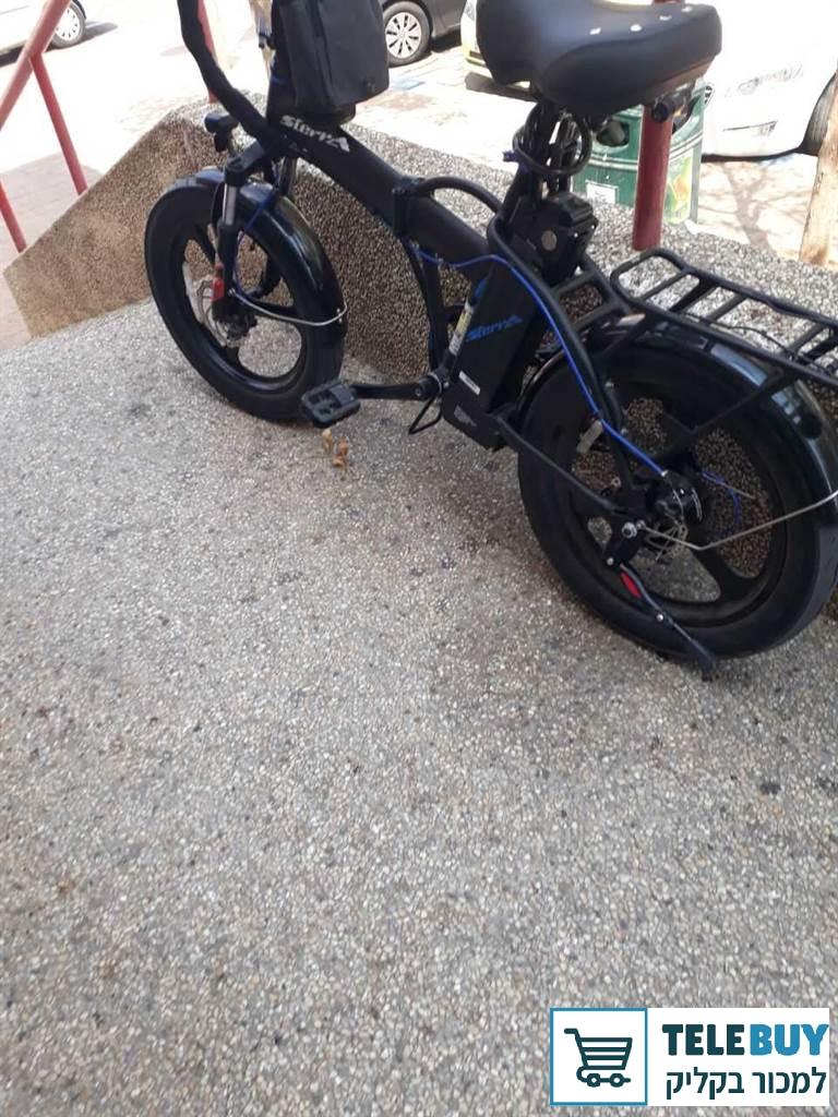 אופניים אופניים חשמליים בחדרה