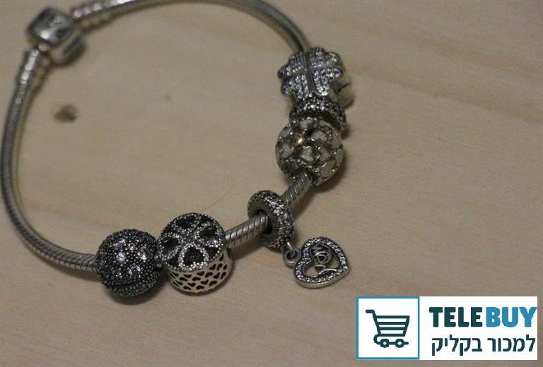 תכשיטים צמידים בירושלים