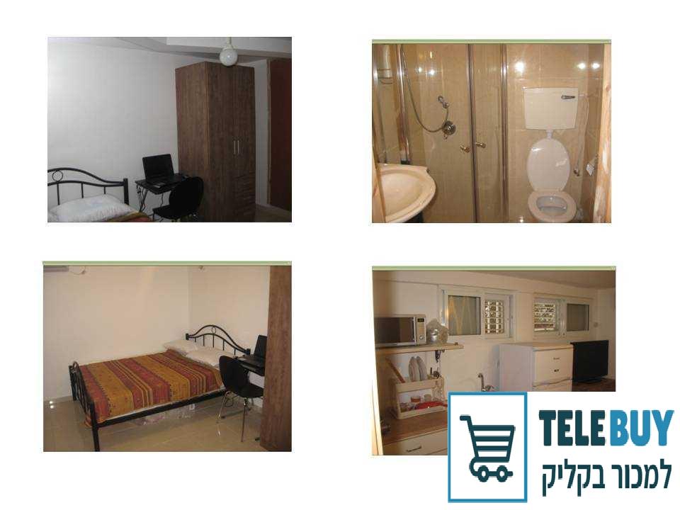 דירות למכירה דירה בתל אביב-יפו
