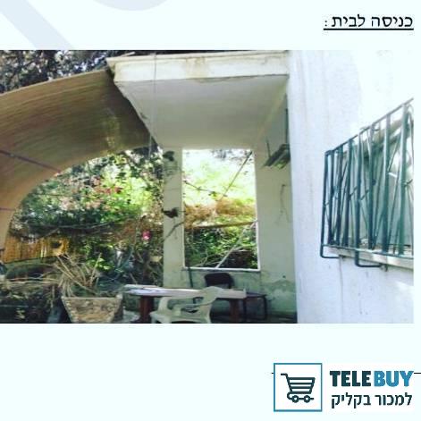 דירות למכירה דו משפחתי בתל אביב-יפו