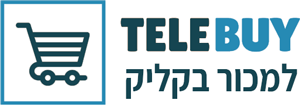 TeleBuy לוגו