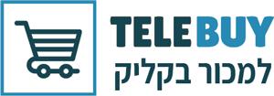 TeleBuy לוגו