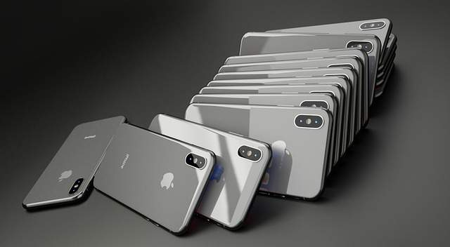 צעיר סיקור והשוואה: אייפון x מול גלקסי 9 » TeleBuy KK-34