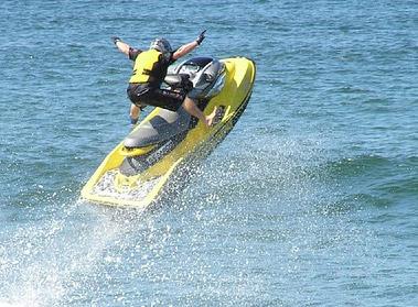 איך לבחור אופנוע ים