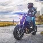 איך לבחור אופנוע חדש או יד שנייה