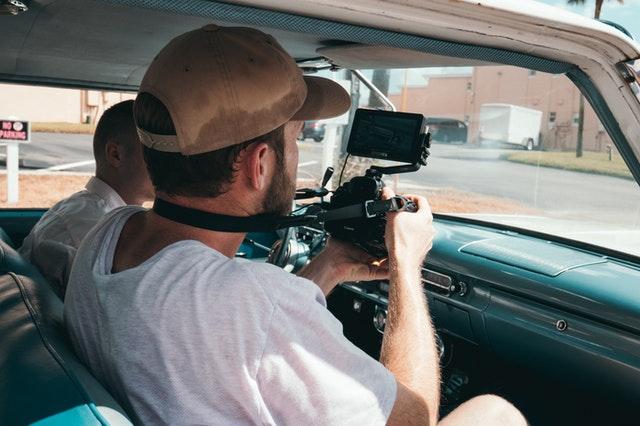 5 סיבות להתקין מצלמת דרך ברכב
