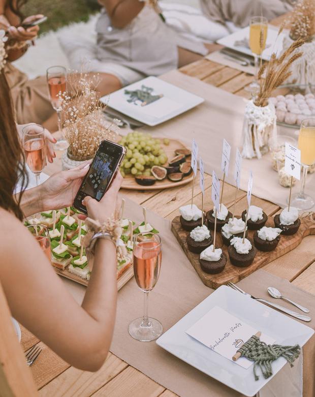 צילום מסיבת רווקות